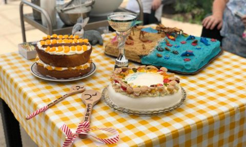 The FaNs Tendring Bake-Off
