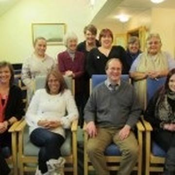 Community Visitors Pilot Project