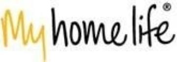 My Home Life Logo