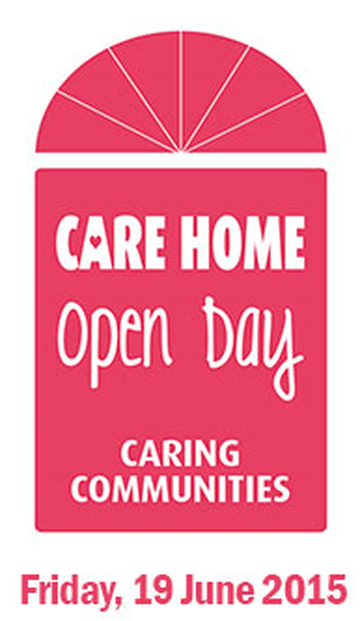 National Care Home Open Day 19th June 2015