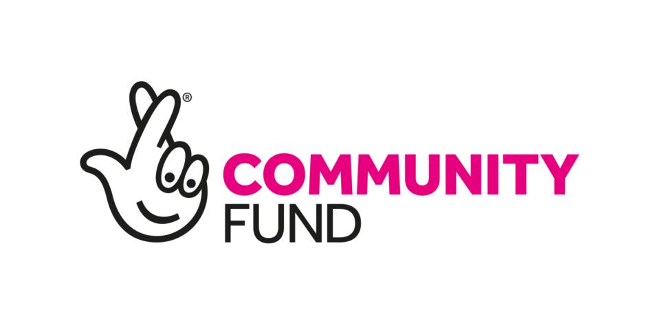nattional lotterey community fund logo