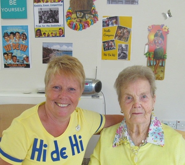 Lime Court Care Centre open Day