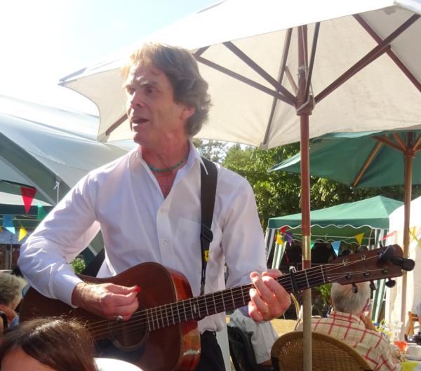 Rick Christian Guitar