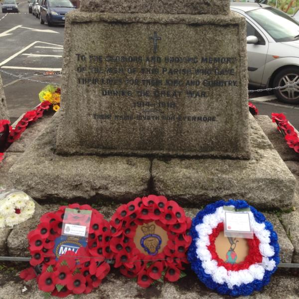 Harwich remembrance memorial-1