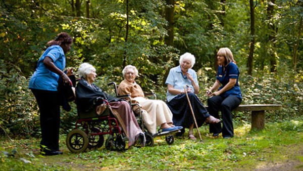 Is residential care the answer?